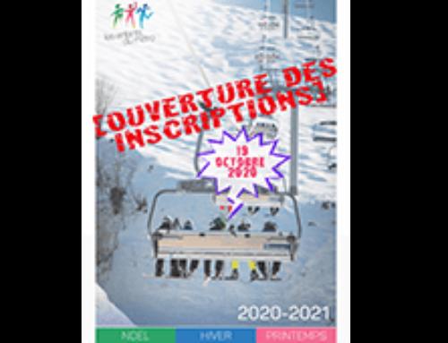 CATALOGUE NOËL-HIVER-PRINTEMPS 2021